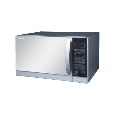 Sharp Microwave Oven With Grill R75Mts