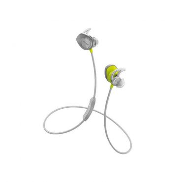 Bose Soundsport Wireless Headphone Citron